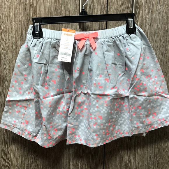 Gymboree Other - NWT- Gymboree girls skirt